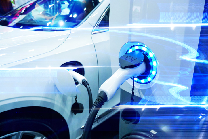 Global Electric Car Market Projected to Reach US $912 Billion by 2026