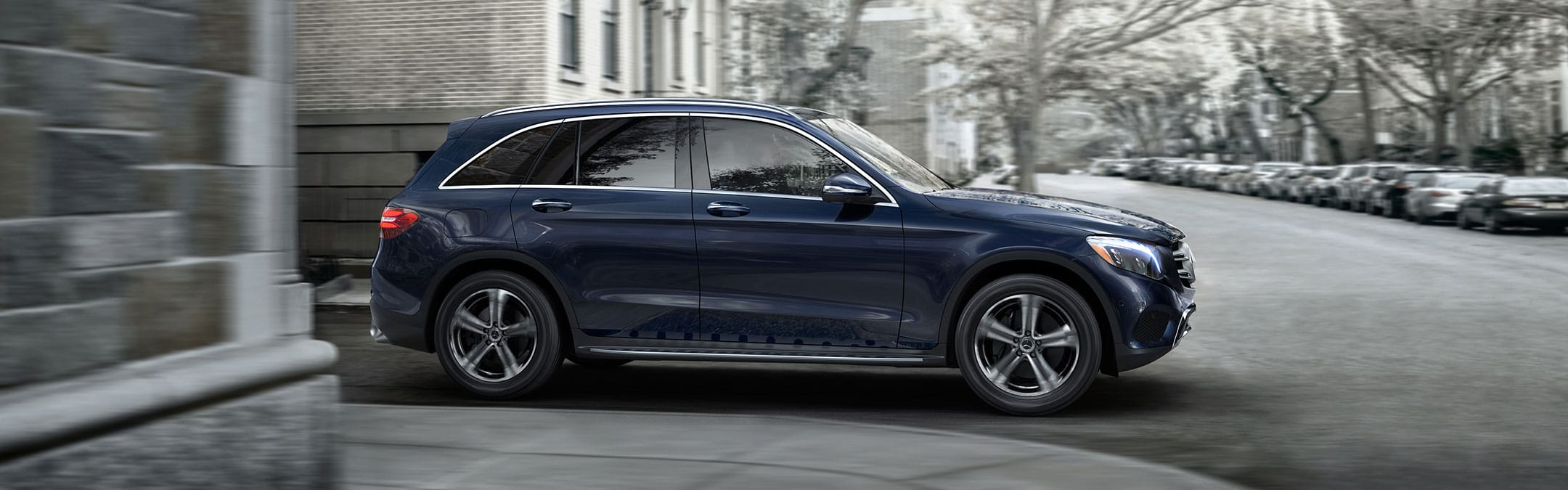 Mercedes-Benz to Launch New Vehicle Subscription Program in Atlanta