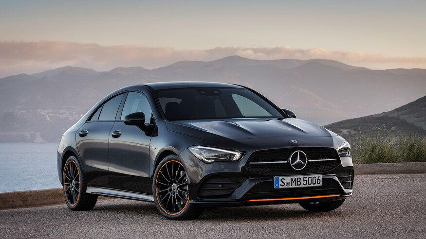 The 2020 Mercedes-Benz A Class: A Top Luxury AWD Sedan